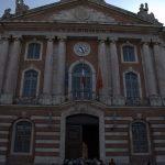Visite de Toulouse  la ville  rose et ses monuments