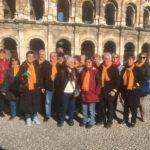 Nîmes la Romanitée